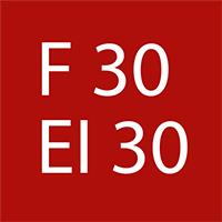 EI 30 geprüft