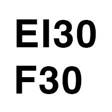 EI30 | F30