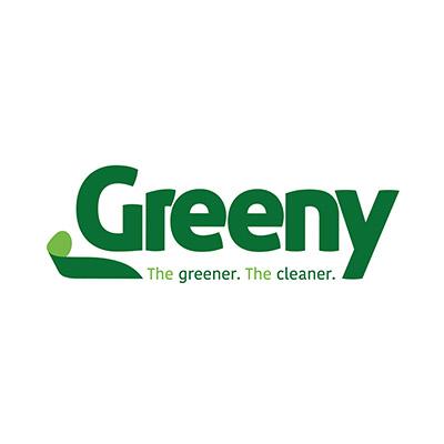 Greeny GmbH logo