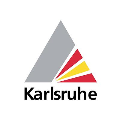 Karlsruhe Stadthalle Logo