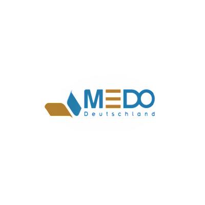 Medo-Deutschland GmbH Logo