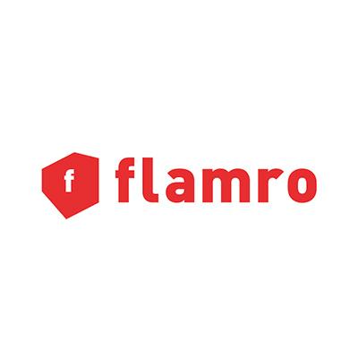 Flamro Logo
