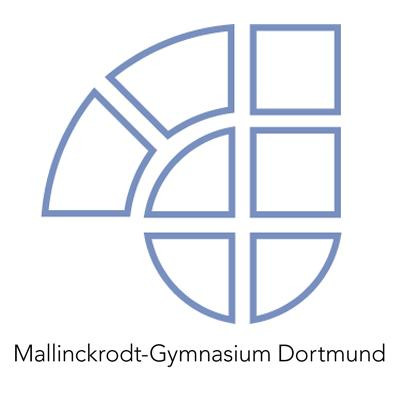 Mallinckrodt Gymnasium Dortmund Logo