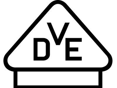 VDE Prüfzeichnen logo