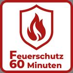 Feuerschutz 60Min.