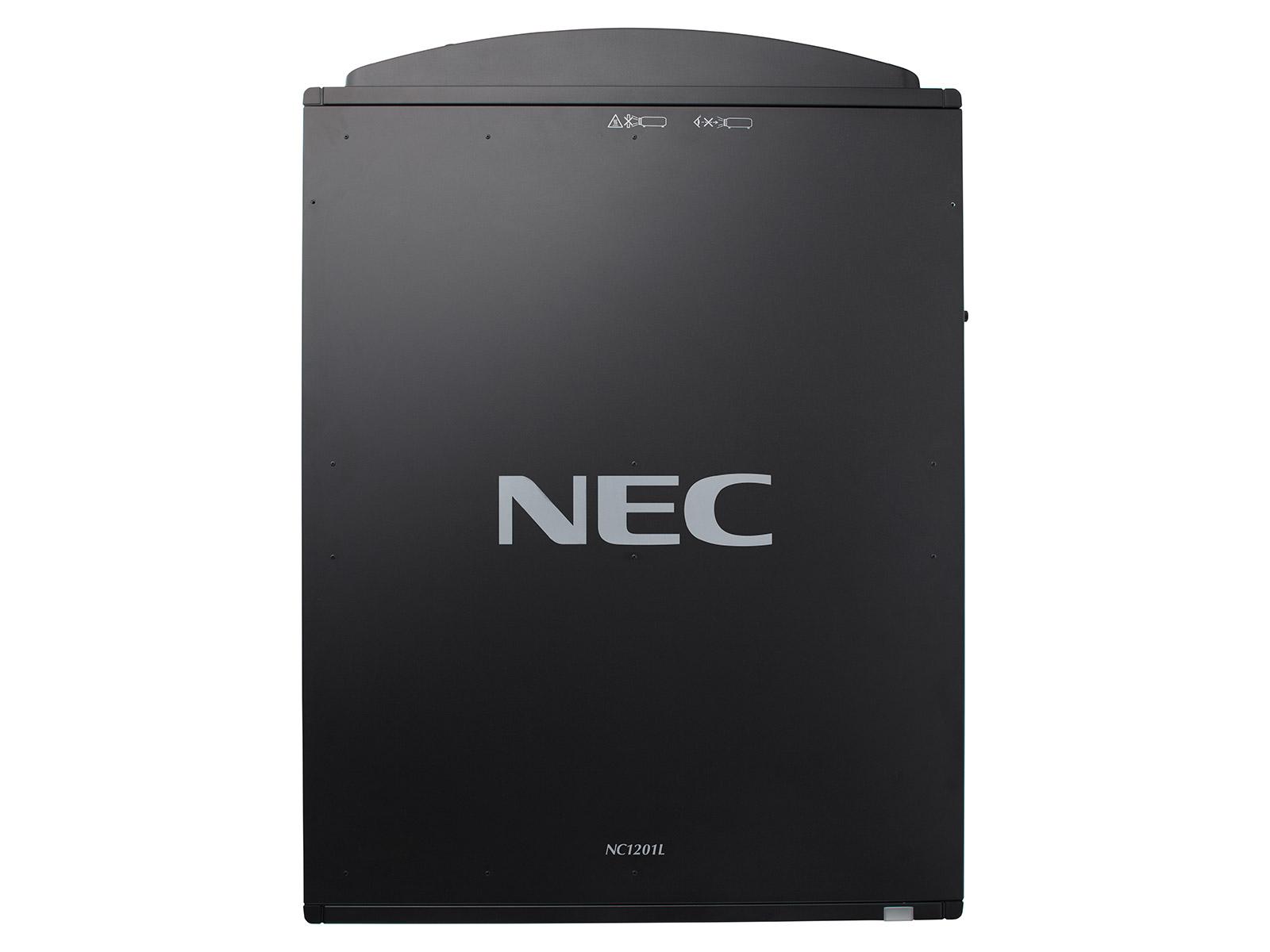 NC1201L-ProjectorViewTop