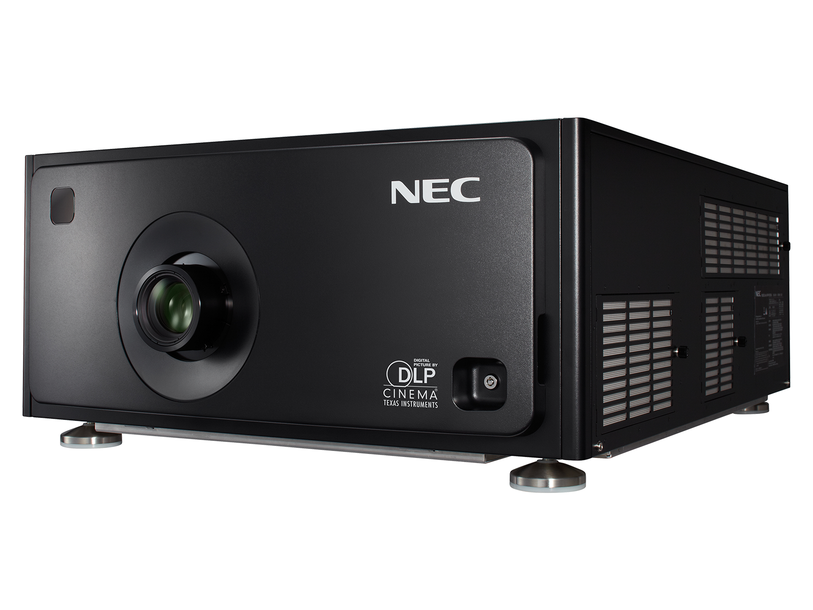 NC1201L-ProjectorViewUpperslant