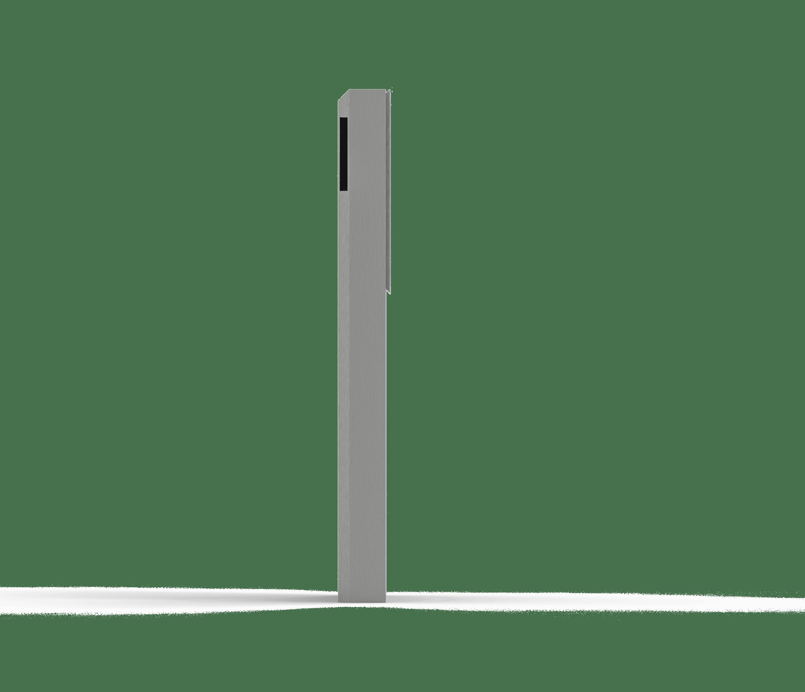 Breitz Outdoor-Stele