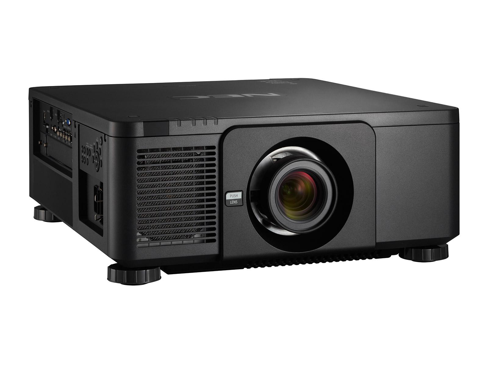 PX1005QL-ProjectorViewSlantRight-Black