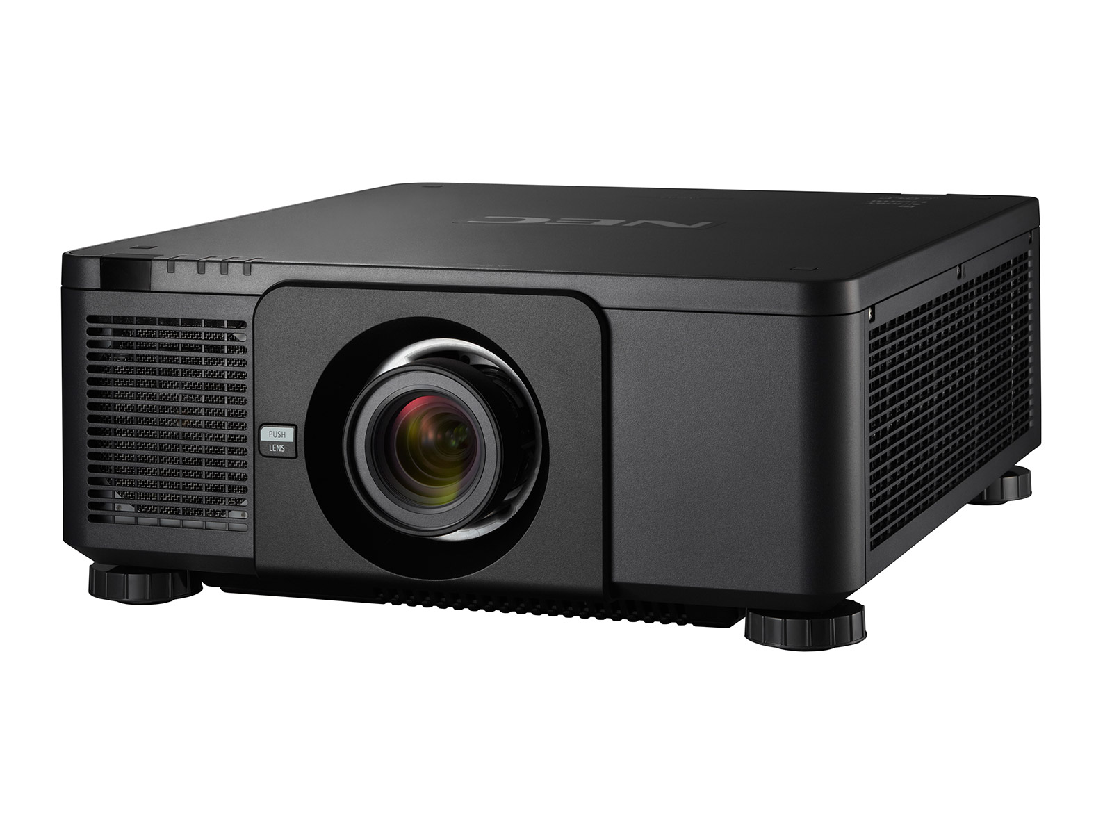 PX803UL-ProjectorViewSlantLeft-Black