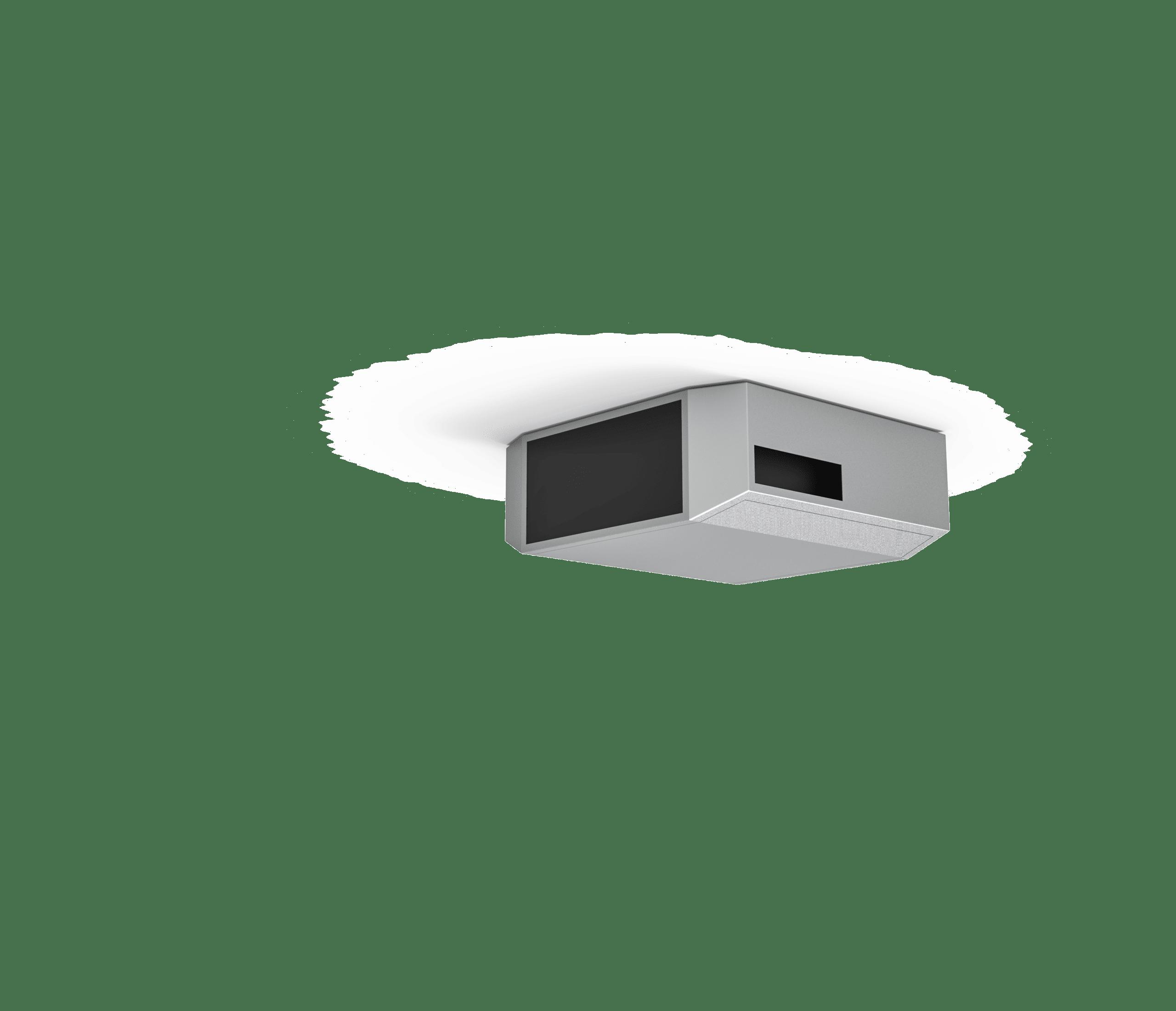 Projektoreinhausung