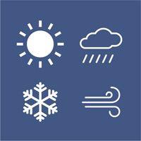 Kordial Media Icon für All-Wettertaugliches Label