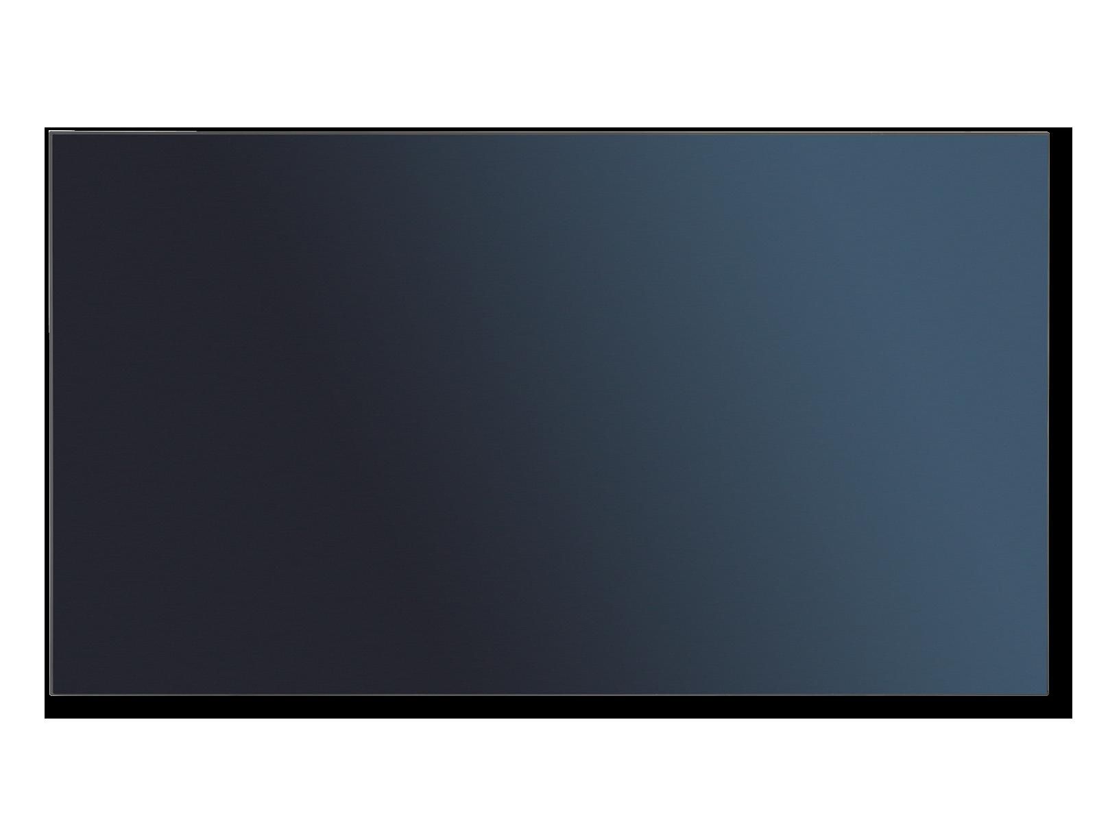 X464UNV-3-DisplayViewFrontalBlack